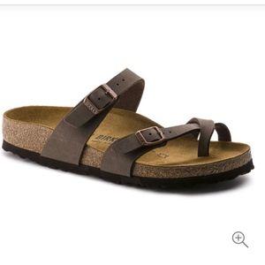 ✨ Birkenstock Mocha Mayari Sandals - Size 6/6.5